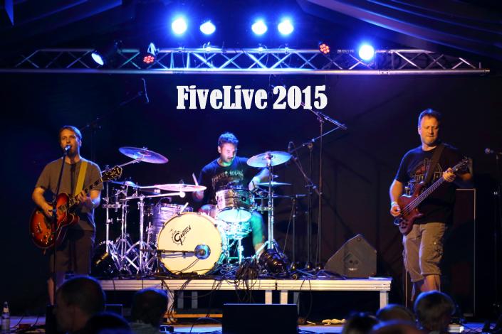 FiveLive 2015
